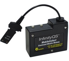 Wireless solutions by InfinityQS
