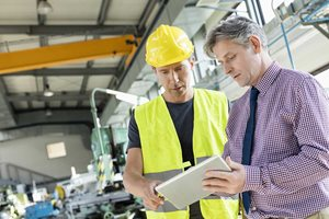 Enact makes manufacturing audit prep easier